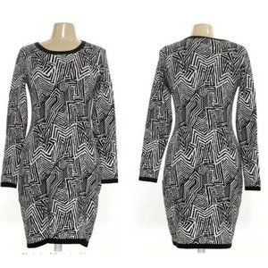 Cato Sweater Dress - Medium